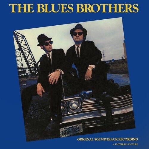 Various Artists, The - Blues Brothers (Original Soundtrack) [New Vinyl]