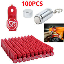 Retail Security Stop Lock Ask For Help Anti Sweep Display Hook Anti Theft 6mm