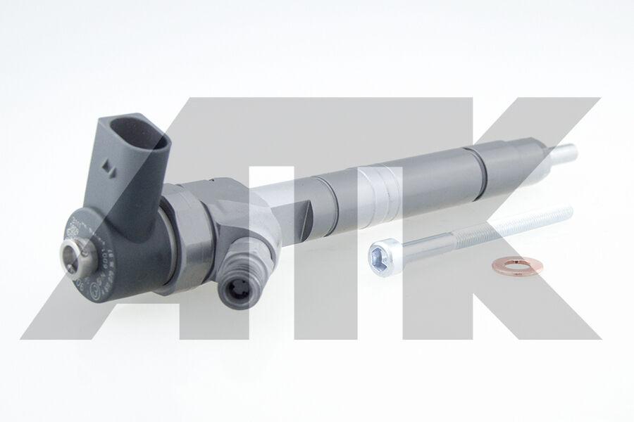 Injektor Einspritzdüse A 6120700087 0080 0445110097 0445110098 0986435039