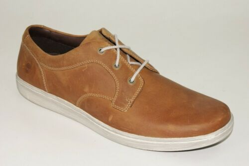 Hombres Hookset Nuevo Cordones Zapatos De Zapatillas Timberland Premium gPBZz