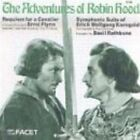 Film Music - Adventures of Robin Hood 0013491810423 by Erich Wolfgang Korngold