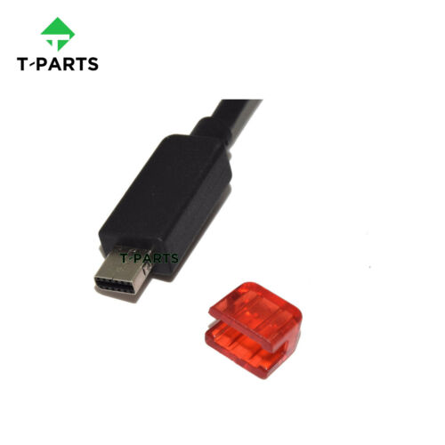 New For Lenovo ThinkPad X1 Carbon 2nd 3rd Ethernet Cable Mini Display 04X6435