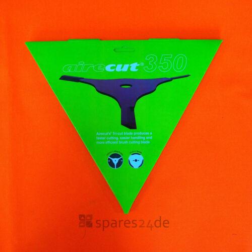 Freischneidermesser AERECUT 3 Zahn 350mm 25,4mm