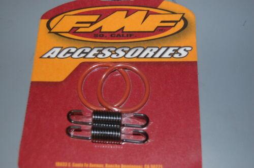 FMF Racing FMF011310 SPRING ORING KX80 85 100 KX100 1998-2010 KX80 1998-2010
