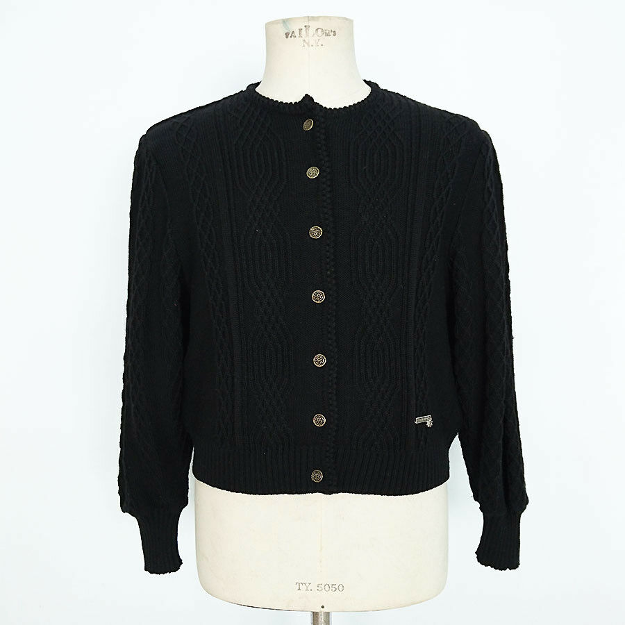 CARDIGAN TIROLESE VINTAGE women STAPF ART.7123