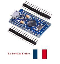 Arduino pro micro compatibles Board Atmel ATmega32U4 16MHz 5V