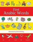 First Arabic Words by Oxford University Press (Paperback, 2009)