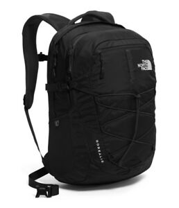 on sale 31e15 01549 THE NORTH FACE Borealis Backpack, TNF Black, One Size