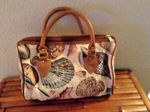 Gorgeous Accesorios Handbag Seashell Nuevo Unlimited qrXUXx5H