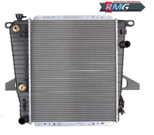 1722 Radiator Fit For 1995-1997 Ford Ranger Mazda B300 B400 1996 3.0L//4.0L V6