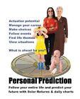 Personal Prediction by David Arthur Monroe (Paperback / softback, 2012)