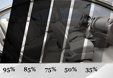 6M x 75CM 50% AUTO TÖNUNGSFOLIE SCHEIBENFOLIE SONNENSCHUTZFOLIE AUTOGLASFOLIE