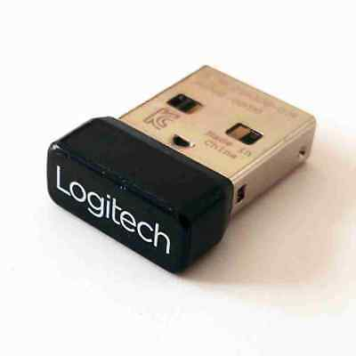 Replacement Connect Utility Wireless Receiver For Logitech V320 Optical Mouse Us Ebay