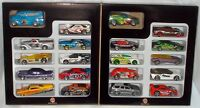 Hot Wheels 2003 20-car Gift Set Dairy Delivery & Fandango Exclusives Free Ship