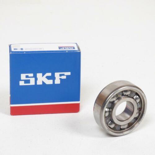 Roulement moteur SKF pour pour Mobylette MBK 50 51 Club 440146 CC 16x42x13 Neu