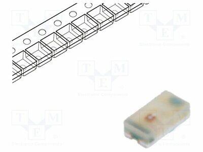 LED 130° rot 2mm 30÷70mcd 1,6÷2,4V  Front flach LL-204VD1F-1B LED Dioden THT 1,