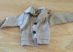Vintage Action Man Trouser Jacket Shirt replacement snap poppers fasteners