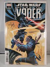 Star Wars Target Vader #5 Klein Main Marvel Comic 1st Print 2019 UNREAD NM