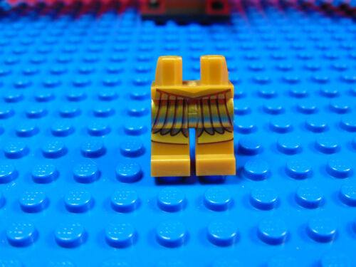 X 1 LEGS FOR THE FLYING WARRIOR FROM SERIES 15 15 LEGO-MINIFIGURES SERIES