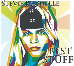 Stevie-Rachelle-034-Best-Stuff-034-CD-20-trax-Ft-034-Shag-A-Doo-Lollipop-034-w-Chip-Z-039-Nuff