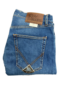 JEANS-ROY-ROGERS-UOMO-MOD-927-NICK-OCCASIONE-ULTIME-TAGLIE
