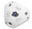 VStarcam C61S Full HD 360° panoramic Night vision Two-way audio Security Camera
