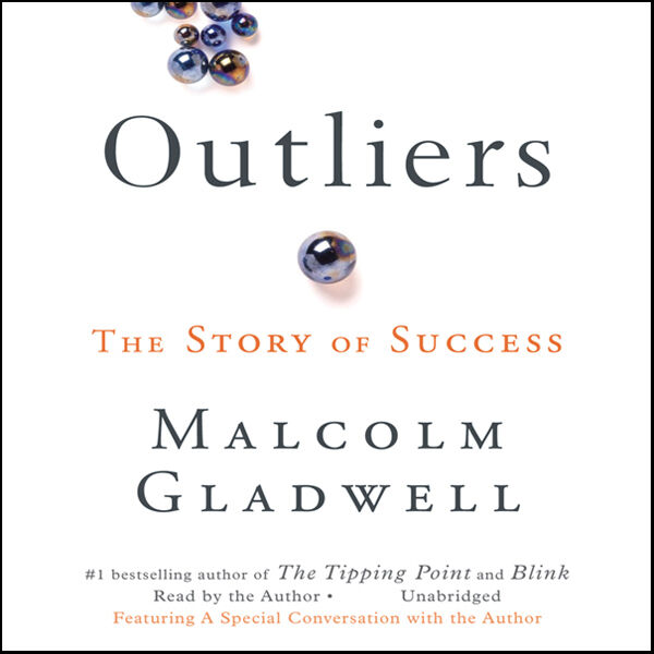 Outliers The Story Of Success Pdf 9780316017930 Ebay