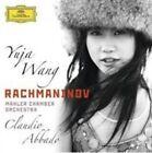 Rachmaninov Piano Concerto No.2 in C Minor Op.18 Rhapsody on a Theme of Pagan