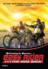 Easy Rider Ride Back 0738329118624 With Jeff Fahey DVD Region 1