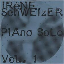 Irène Schweizer - Piano Solo Vol. 1, New Music