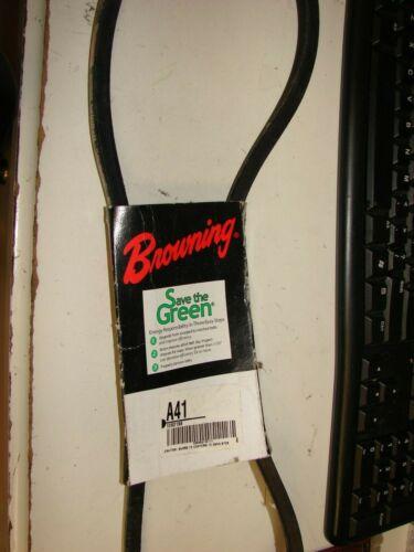 Browning A41 Super GripBelt V-Belt