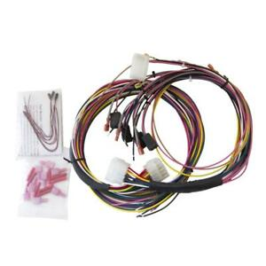 auto meter gauge wiring harness 2198 ebay rh ebay com autometer gauge wiring harness autometer gauge wiring harness
