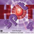 Hot Spot. Level 4. 2 Class Audio-CDs (2010)
