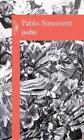 Jardín von Pablo Simonetti (2015, Taschenbuch)