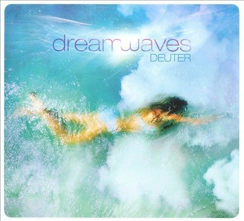1 of 1 - NEW Dreamwaves (Audio CD)