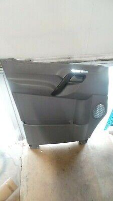 4x ORIGINAL AZP Türgriffschale Tür Schutz Chromschale für Mercedes Sprinter 906
