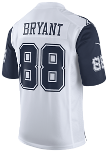 d23ff93d4 Image is loading Dez-Bryant-Dallas-Cowboys-Nike-Youth-Color-Rush-