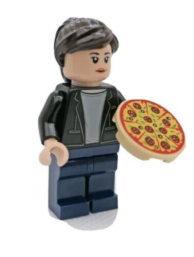 FREE P+P LEGO 40343 SH601 Maria Hill Mini Figure Only Brand New