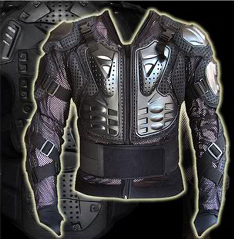 Hot Motorcycle Racing Bike Full Body Predective Armor Motocross ATV Sports Coat