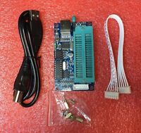 Usb Pic Programming Develop Microcontroller Programmer K150 Icsp
