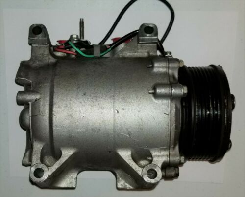 HONDA CR-V A//C COMPRESSOR 2002 2003 04 05 2006 CRV 2.4L 4 CYL OEM ALL AC 57881
