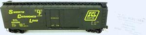 50´ Standard Boîte Seaboard Coast Ligne Micro Trains 32120 N 1:160 C Å