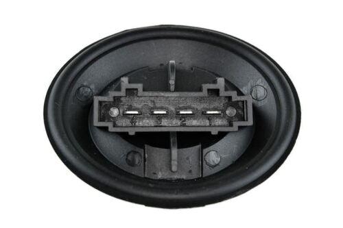 For Seat Ibiza 2008-2018 Heater Blower Motor Fan Resistor 6Q0959263