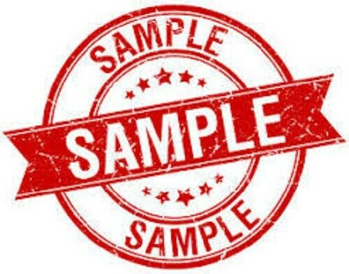 Sample tile of any item we have listed.