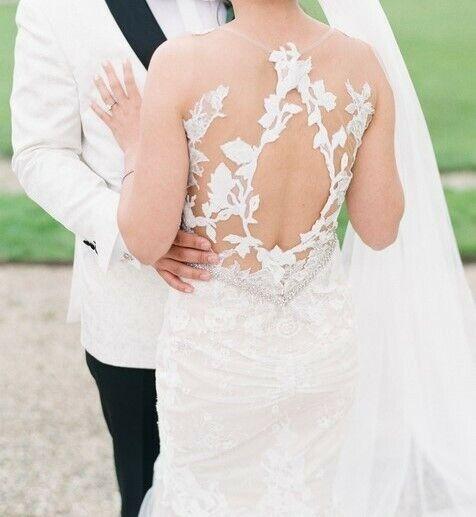 Netta BenShabu - Bridal Haute Couture Wedding Dre… - image 2