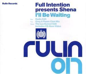 Full-Intention-pres-Shena-I-039-ll-Be-Waiting-3-trk-CD-2001
