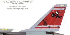 Century Wings 001615 1/72 F-14D F-14 Tomcat U.S.Navy VF-31 USS Tomcatters