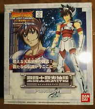 Saint Seiya Myth Cloth Tenma Pegaso Lost Canvas