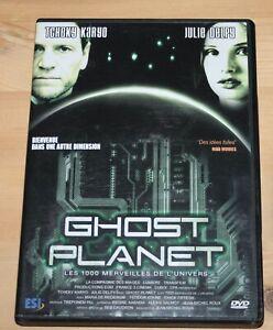 Les-mille-merveilles-de-l-039-univers-Ghost-Planet-DVD-Tcheky-Karyo
