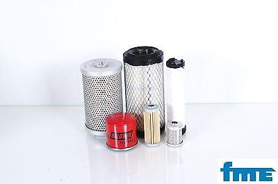 Ensemble Filtres Takeuchi Tb 20 Filtre
